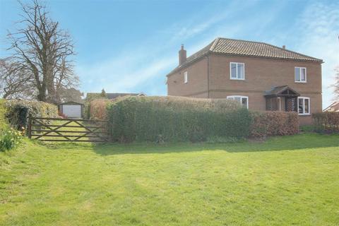 4 bedroom detached house for sale - Church Lane, Hemingby, Horncastle