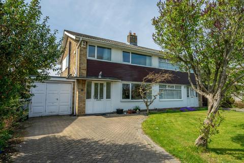 3 bedroom semi-detached house for sale - Vanbrugh Drive, York