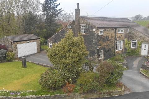 5 bedroom barn conversion for sale - Harridge Street, Healey Dell, Lowerfold, Rochdale