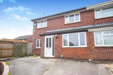 3 bedroom semi-detached house for sale - Fulmar Close, St Mellons, Cardiff, CF3