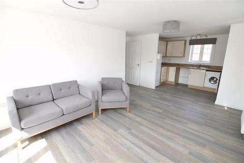 2 bedroom flat to rent - Lundy Walk, Newton Leys, Milton Keynes, MK3