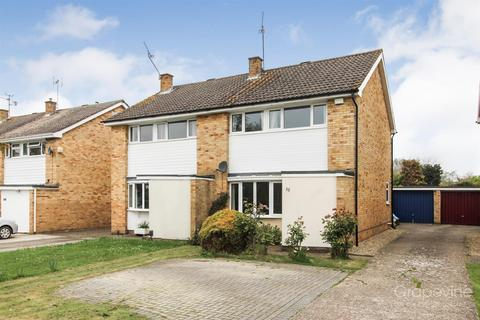 3 bedroom semi-detached house for sale - Renault Road, Woodley, Reading
