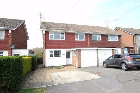 4 bedroom semi-detached house for sale - Oakway, Wellingborough