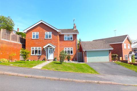 4 bedroom detached house for sale - High Clere, Bewdley