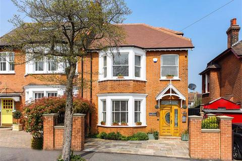 4 bedroom semi-detached house for sale - Fullers Avenue, Woodford Green