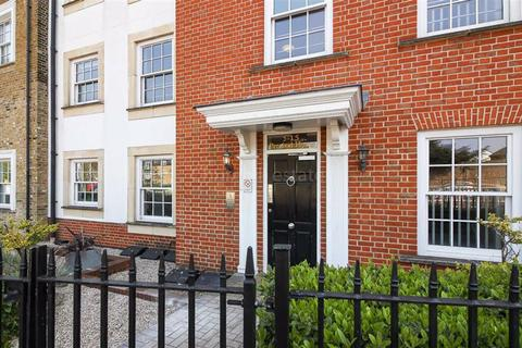 2 bedroom apartment for sale - Percival House, 526-534 High Road, Woodford Green