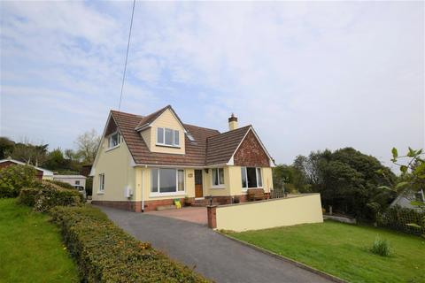 4 bedroom detached bungalow for sale - Ashfield Close, Ashford, Barnstaple