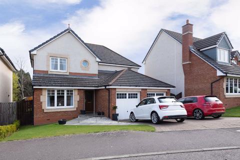 4 bedroom detached house for sale - George Govan Road, Cupar, Fife