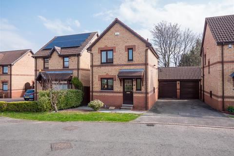 3 bedroom house for sale - 47 Redcroft Street, Danderhall, Dalkeith, EH22 1RB