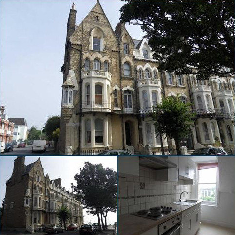 1 bedroom flat to rent - Albert Road, Ramsgate