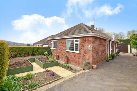 2 bedroom bungalow for sale - Falcon Rise, Dronfield