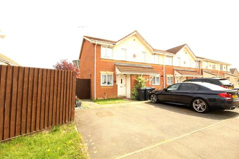 2 bedroom house for sale - Challinor, Harlow
