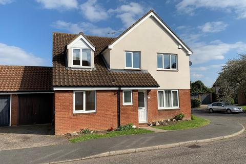 5 bedroom house to rent - Sutton Mead, Chelmsford, CM2