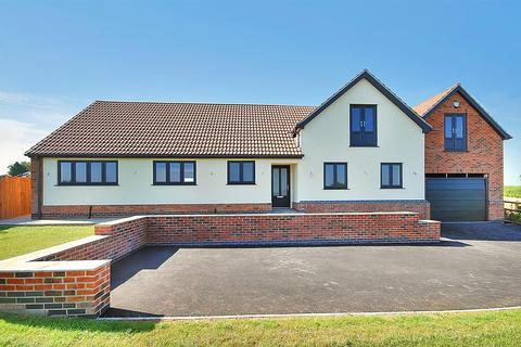 4 bedroom detached house for sale - Hoe Lane, Cropwell Butler, Nottingham