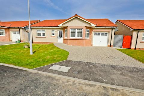 3 bedroom detached bungalow for sale - Lochtyview Gardens, Thornton