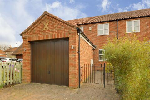 3 bedroom terraced house for sale - Blacksmiths Court, Papplewick, Nottinghamshire, NG15 8FZ