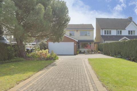 3 bedroom detached house for sale - Papplewick Lane, Hucknall, Nottinghamshire, NG15 8EH