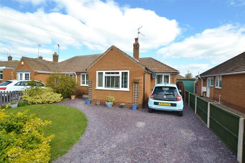 3 bedroom detached bungalow for sale - Springfield Road, Southwell