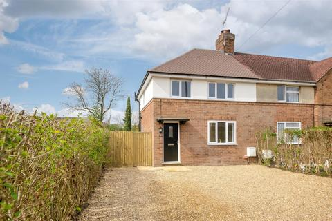 3 bedroom semi-detached house for sale - Kingsley Road, Silverstone