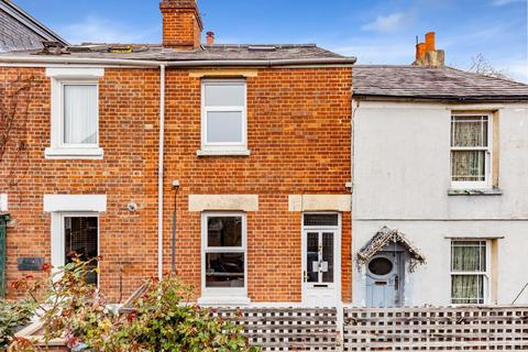 3 bedroom terraced house for sale - Dudley Gardens, St. Clements, OX4