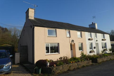 3 bedroom cottage for sale - Oakford, Nr Aberaeron