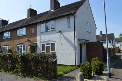 2 bedroom house to rent - Blickling Road, Norwich, Norfolk
