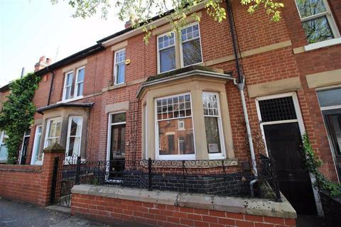 5 bedroom terraced house for sale - Wheeldon Avenue, Derby
