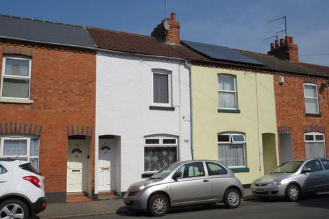 2 bedroom terraced house to rent - Abbey Road, Far Cotton, Northampton