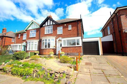 3 bedroom semi-detached house for sale - Kingsway Road, Evington