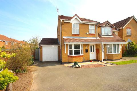 3 bedroom townhouse for sale - Tilley Close, Thorpe Astley