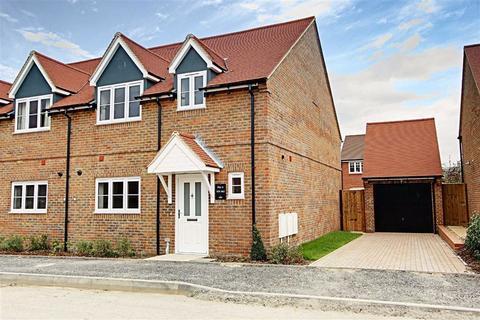 4 bedroom semi-detached house for sale - Aston Clinton, Buckinghamshire