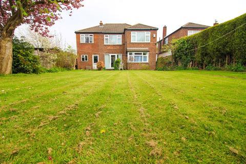 4 bedroom detached house for sale - Sheldon Road, Hazel Grove, Stockport, SK7