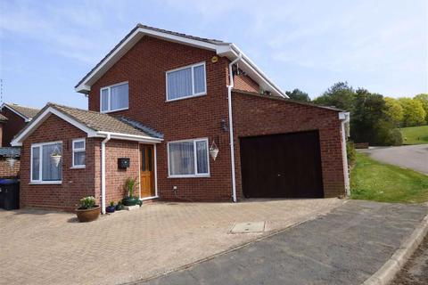 4 bedroom house for sale - Somerville Road, DAVENTRY