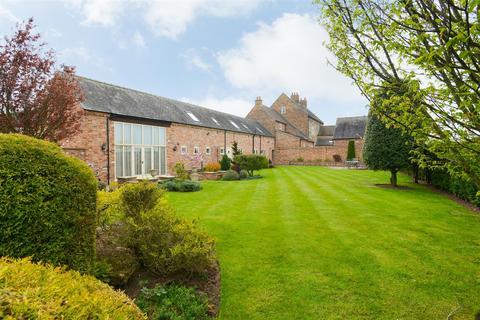 4 bedroom barn conversion for sale - Pinfold Lane, Plumtree, Nottingham