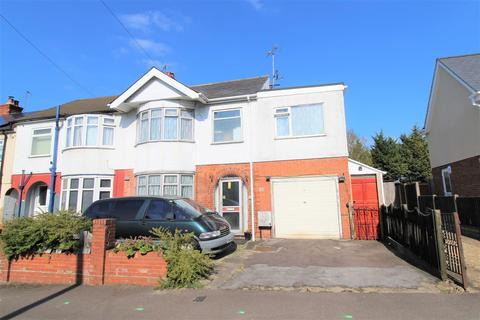 5 bedroom end of terrace house for sale - Allenby Avenue, Dunstable