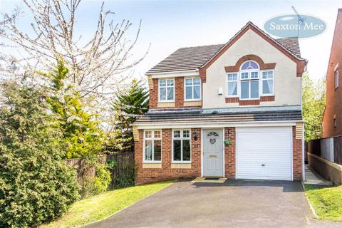4 bedroom detached house for sale - Northwood, Wadsley Park Village, Sheffield, S6