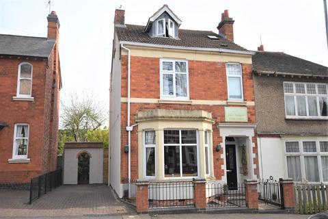 4 bedroom semi-detached house for sale - Kingsley Avenue, Kettering