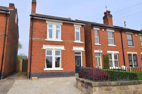 4 bedroom detached house for sale - Western Road, Mickleover, Derby
