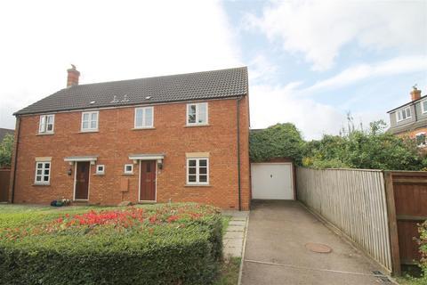 3 bedroom semi-detached house to rent - Hawkmoth Close, Walton Cardiff, Tewkesbury