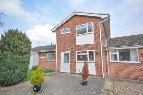 3 bedroom link detached house for sale - Nearsby Drive, West Bridgford, Nottingham