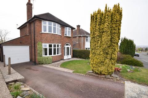 3 bedroom detached house for sale - Beaumont Gardens, West Bridgford, Nottingham