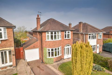 3 bedroom detached house for sale - Beaumont Gardens, West Bridgford, Nottingham