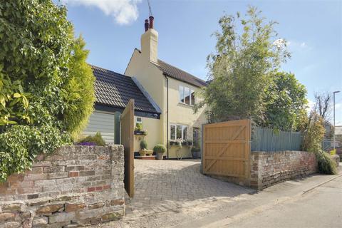 3 bedroom cottage for sale - Blind Lane, Oxton, Southwell, Nottinghamshire, NG25 0SS