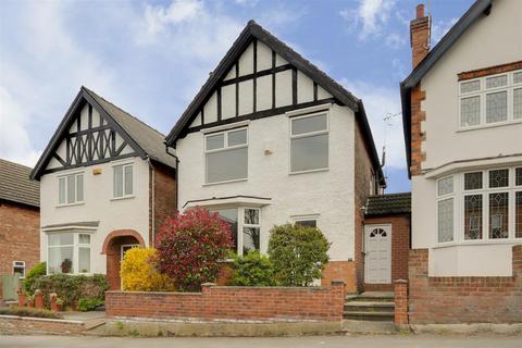 3 bedroom detached house for sale - Maitland Road, Woodthorpe, Nottinghamshire, NG5 4GT