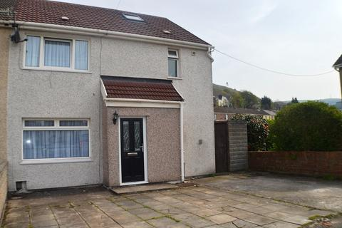 3 bedroom semi-detached house for sale - Newton Avenue, Port Talbot, SA12