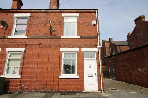 2 bedroom end of terrace house to rent - Cambridge Street, Wakefield