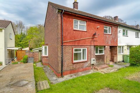 3 bedroom semi-detached house for sale - St Pancras Avenue, Pennycross