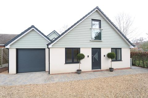 4 bedroom detached house for sale - Ernsford Close, Dorridge