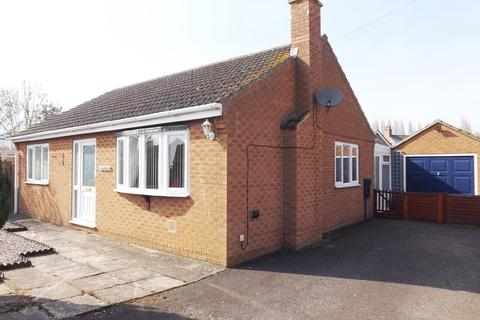 2 bedroom detached bungalow for sale - Holbeach Drove