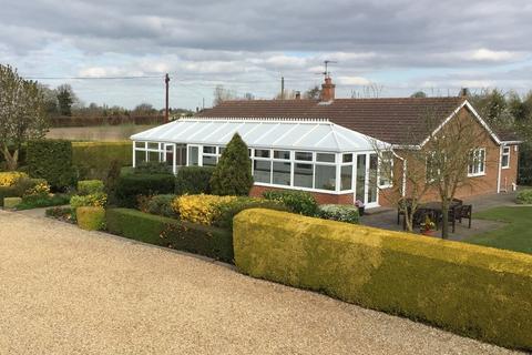 3 bedroom detached bungalow for sale - Tydd Road, West Pinchbeck